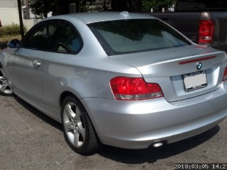 2009 BMW 120D for sale in Kingston / St. Andrew, Jamaica