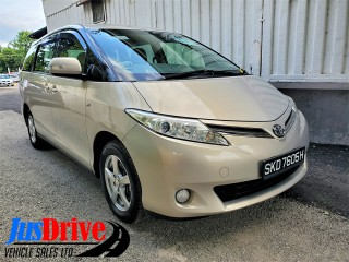 2012 Toyota PREVIA for sale in Kingston / St. Andrew, Jamaica