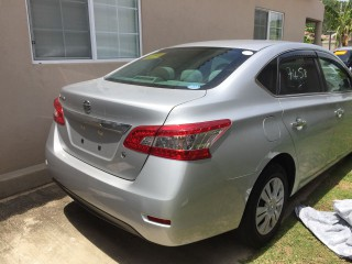 '13 Nissan Slyphy for sale in Jamaica