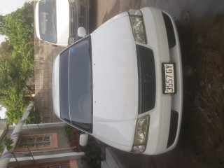 '04 Nissan Sunny for sale in Jamaica