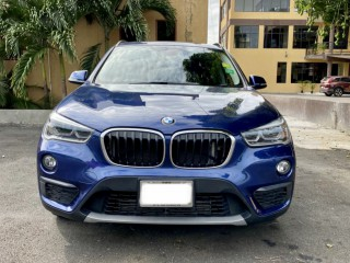 2019 BMW X1 S drive for sale in Kingston / St. Andrew, Jamaica