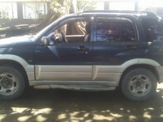 1999 Suzuki Grand vitara for sale in Kingston / St. Andrew, Jamaica