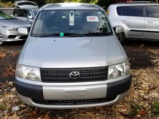 2014 Toyota Probox GL for sale in Kingston / St. Andrew, Jamaica