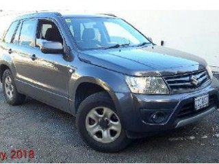'14 Suzuki Vitara for sale in Jamaica