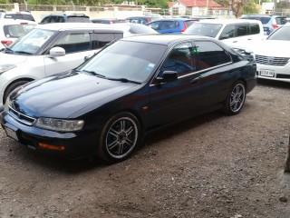 '97 Honda Accord for sale in Jamaica