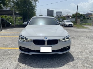 2017 BMW 320 I for sale in Kingston / St. Andrew, Jamaica