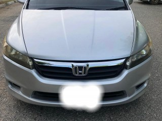 2008 Honda Stream for sale in Kingston / St. Andrew,