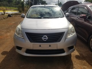 2015 Nissan Latio for sale in Manchester, Jamaica