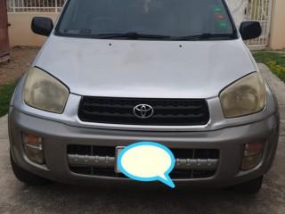 2003 Toyota Rav4 for sale in St. Catherine, Jamaica