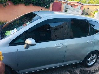2003 Honda Fit for sale in Kingston / St. Andrew, Jamaica