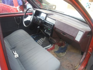 1990 Nissan Single cab for sale in St. Mary, Jamaica