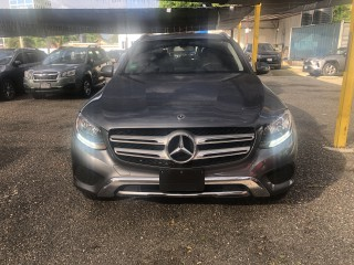 2019 Mercedes Benz GLC 300 for sale in Kingston / St. Andrew, Jamaica