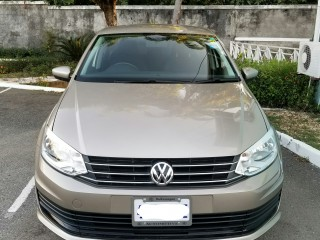 '17 Volkswagen Polo for sale in Jamaica