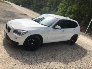 2014 BMW X1 S for sale in St. Ann, Jamaica