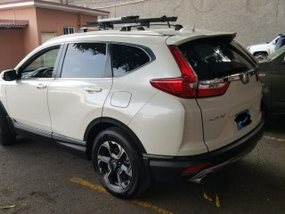 2018 Honda CRV  Touring for sale in Kingston / St. Andrew, Jamaica