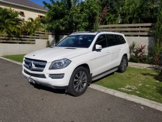 2015 Mercedes Benz GL400 for sale in Kingston / St. Andrew, Jamaica