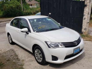 2015 Toyota Corolla Axio for sale in St. Ann, Jamaica