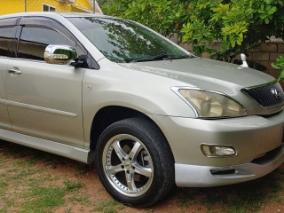 2003 Toyota Harrier for sale in St. James, Jamaica