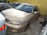 2003 Nissan SUNNY for sale in Kingston / St. Andrew, Jamaica