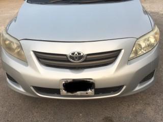 2010 Toyota corolla XLi for sale in Jamaica