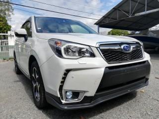 2015 Subaru Forester XT Eyesight for sale in Kingston / St. Andrew, Jamaica