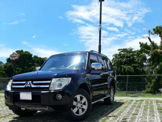 2008 Mitsubishi Pajero Diesel for sale in Kingston / St. Andrew, Jamaica