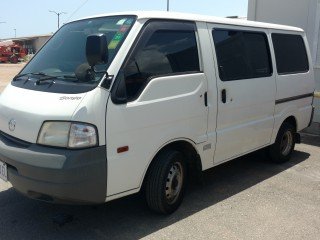 2009 Mazda Bongo Van for sale in Manchester, Jamaica