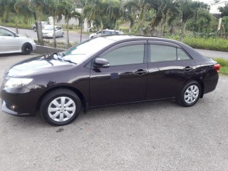 2013 Toyota Allion for sale in Manchester, Jamaica