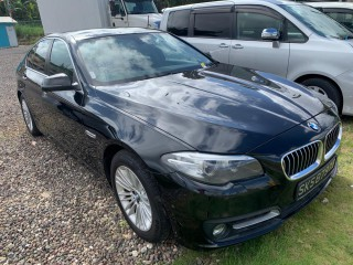 2015 BMW 5 Series for sale in Manchester,