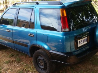 1996 Honda Crv for sale in Manchester,