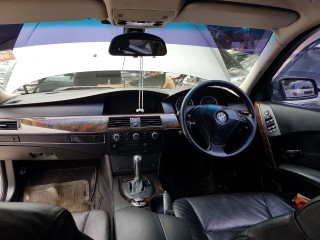 '04 BMW 525i for sale in Jamaica