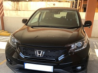 2015 Honda CRV  Black Edition for sale in Kingston / St. Andrew, Jamaica