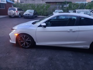 2017 Honda Civic Si Turbo for sale in Kingston / St. Andrew, Jamaica