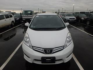 2013 Honda Fit shuttle for sale in Kingston / St. Andrew, Jamaica