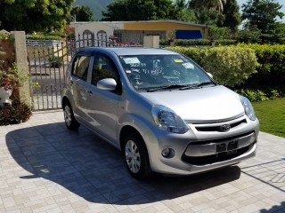 2015 Toyota Passo for sale in Kingston / St. Andrew,