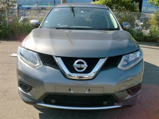 2017 Nissan XTRAIL for sale in Kingston / St. Andrew, Jamaica