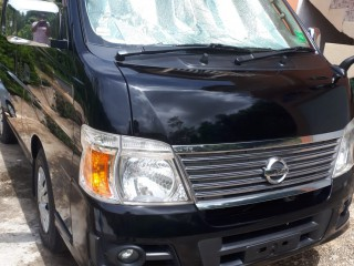 2011 Nissan Caravan for sale in Manchester, Jamaica