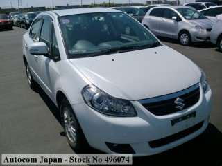 2014 Suzuki SX4 for sale in Kingston / St. Andrew, Jamaica