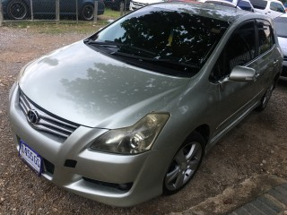 2007 Toyota Blade for sale in Manchester, Jamaica
