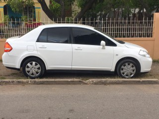 2006 Nissan Tiida for sale in Kingston / St. Andrew, Jamaica