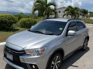 2019 Mitsubishi ASX for sale in Manchester, Jamaica