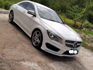 2016 Mercedes Benz CLA250 for sale in St. Elizabeth, Jamaica