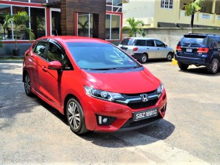 2014 Honda Jazz for sale in Kingston / St. Andrew, Jamaica