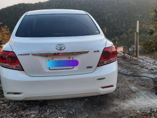 2014 Toyota Allion for sale in Kingston / St. Andrew, Jamaica