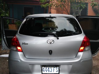 2008 Toyota VITZ for sale in St. Catherine, Jamaica