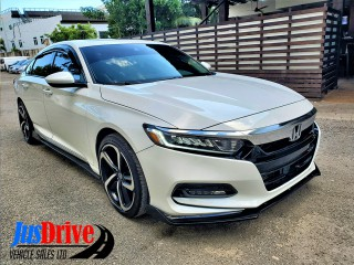2020 Honda ACCORD for sale in Kingston / St. Andrew, Jamaica