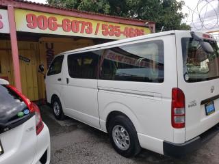 2015 Toyota Hiace for sale in Portland, Jamaica