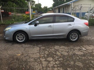 2012 Subaru Impreza for sale in Kingston / St. Andrew, Jamaica