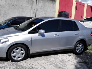 2012 Nissan Tiida for sale in Kingston / St. Andrew, Jamaica