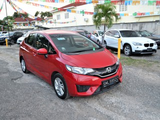 2014 Honda Jazz for sale in Kingston / St. Andrew, Jamaica